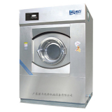 XGP-L Vertical Semi Automatic Industrial Washing Machine