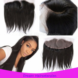 13*4inch Lace frontal straight stock from 8inch to 22inch