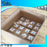 Anti Vibration rubber mat package
