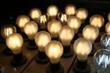 LED filement light line