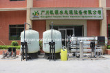 12TPH water purification system