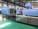 Factory injection molding machine show