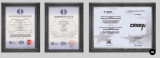 Many certification