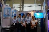 Haida Take Part In Guangzhou International Lighting Exhibition