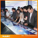 NAEC Brand Experience Hall Put Into Use