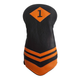New Leather Golf Headcover