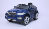 Licensed BMW X6 Ride on Car RJJ258