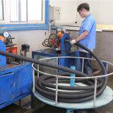 rubber hose pressure test