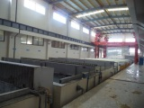 Aluminium Anodizing Workshop