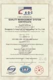 GB/TI 9001_2008_ISO 9001:2008 standard
