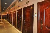Biggest showroom