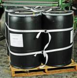 Cord strapping drums pallet