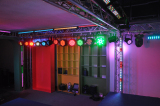Stage Lighting Gallery 2