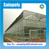 Lowest Price Glass Greenhouse