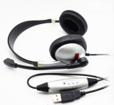 usb headphone with good service