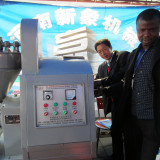 Oil Press Buyer From Nigeria