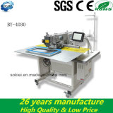 Dongguan sokiei Computerized industrial leather Automatic Sewing for shoes