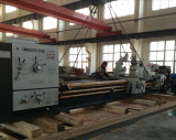 CWQ62125 Lathe to Mexico