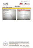 SGS certificate-7