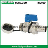 Customized Brass drain Ball valve