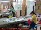 QUALITY CONTROL WORKSHOP