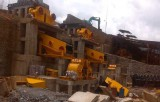 coarse hammer mill site in mexico