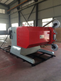 75KW/100HP Electrical Drive Wire Saw Machine for Stone Quarry