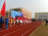 1st yongfa cup baifeng town sports meeting-part1