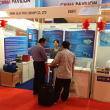 2013 SHHK in Indonesia Electric Exhibition