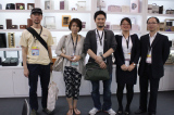 pics. with our VIP customers