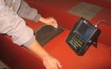 Ultrasonic fault detector