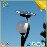 3M-6M Pole 5W-30W Solar Landscape Lights