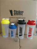 Shaker Bottle package