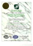 ORI certification
