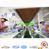 swimwears quality certification process