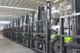 Forklifts to Algeria