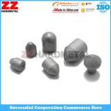 tungsten carbide buttons