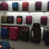 luggage trolley for middle east