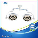 Veterinary Ceiling LED Surgical Operating Light (500/500 LED)