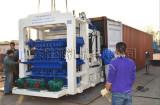 Saudi Arabia customer′s goods