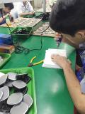 Staff work 4