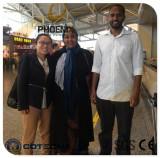 Djibouti Customer