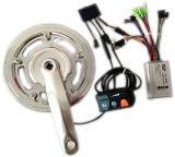 Tooth Disk Torque Sensor