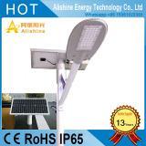 20W-80W Semi Separated Solar LED Street Light with 4-6 rainy days backup time