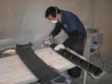 Caron fiber products workshop