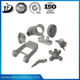 Steel Precision Casting Parts