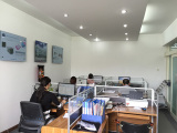 New Office of Shanxi Dajinhua Magnetic Material Co.,Ltd
