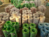 PVC hose delivery