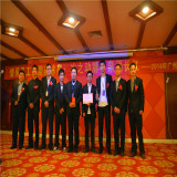 Headers and Employees from Technology Departement