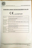 CE LVD Report